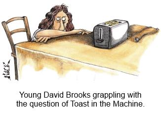 Toast in the Machine