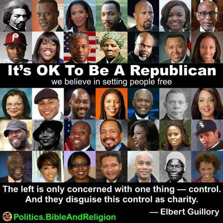 Black Republicans