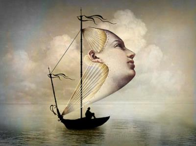 Homeward Bound - Catrin Welz-Stein
