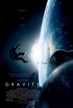 Gravity - Movie