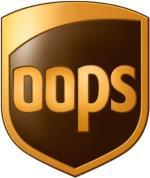 UPS - OOPS