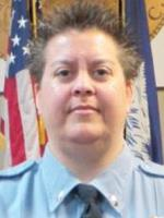 Police Chief Crystal Moore