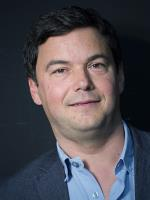 Thomas Piketty - Lion