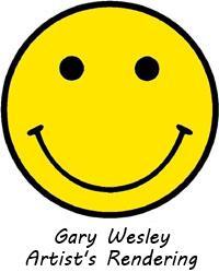 Gary Wesley - Artist's Rendering