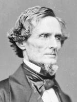 Traitor Jefferson Davis