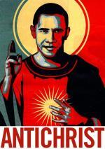 Obama the Anti-Christ