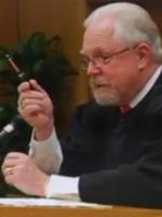 Judge Rolf Treu