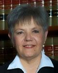 US District Judge Anna Brown