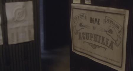 Acuphilia - Goling Postal