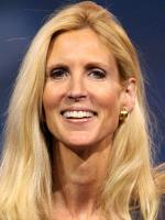 Ann Coulter Sex Life 100