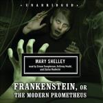 Frankenstein - Book on CD
