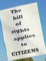 The Bill of Rights Applies to CITIZENS