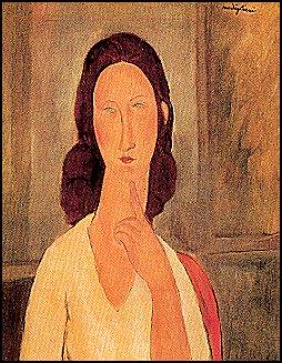 Modigliani - Elmyr de Hory