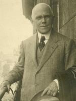 Stewart Culin