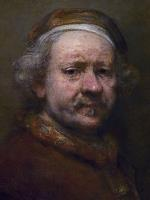 Rembrandt at 54
