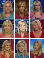 Amazing Diversity of Fox News Anchors