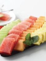 Melon Tray