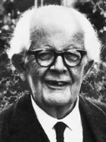 jean piaget and the four major 1 biographical information jean piaget was a biologist and psychologist who was born on august 9, 1896 in neuchâtel, switzerland throughout his early.