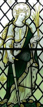 Saint Winifred