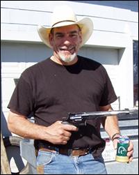 Gun-toter