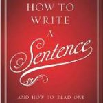 The Sentence as Will and Idea