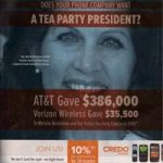 CREDO Mobile: Fighting for the Liberal Buck