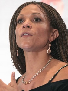 Female Intellectuals: Melissa Harris-Perry