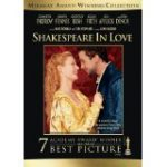 Numeracy in <em>Shakespeare in Love</em>