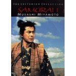 <i>Samurai I</i>: a Love Story