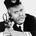 RIP: Mr. Bunny Rabbit