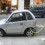Conservative Foolishness on Electric Cars