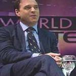 Niall Ferguson Says Obama Wants War