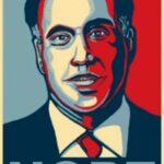 Mitt Romney: No We Can't!