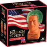 Chia Romney!