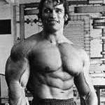 Schwarzenegger Spouting BS