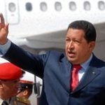 Lynn Margulis and Hugo Chavez