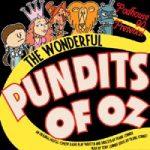 The Wonderful Pundits of Oz