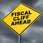Don't Fear the Fiscal Cliff!