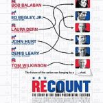 Reliving the Recount