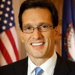 Eric Cantor Now Outside GOP Mainstream