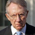 Harry Reid Has Soured