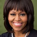 Michelle Obama and Downton Abbey