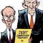 Republican Lobbyists Bowles-Simpson