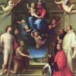 Apologies to Fra Bartolomeo