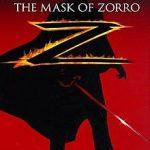 The Gorgeous Mask of Zorro