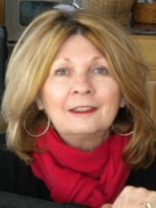 Kathleen O'Brien Wilhelm