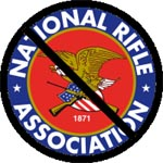 Why We Can't Have Nice Things: NRA