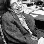 Ontological Blindness of Stephen Hawking