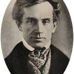 . . . – – – . . . for Samuel Morse