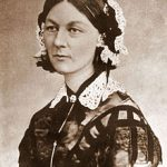 Florence Nightingale and Soviet Spies